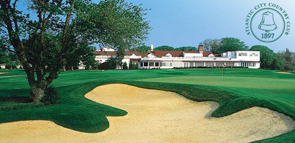 Atlantic City Country Club